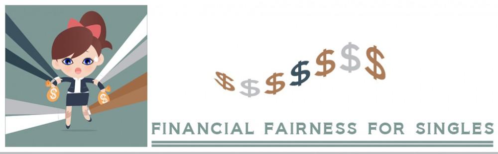 Income Sprinkling Promotes Financial Discrimination Of Single Marital Status Entrepreneurs Financial Fairness For Singles